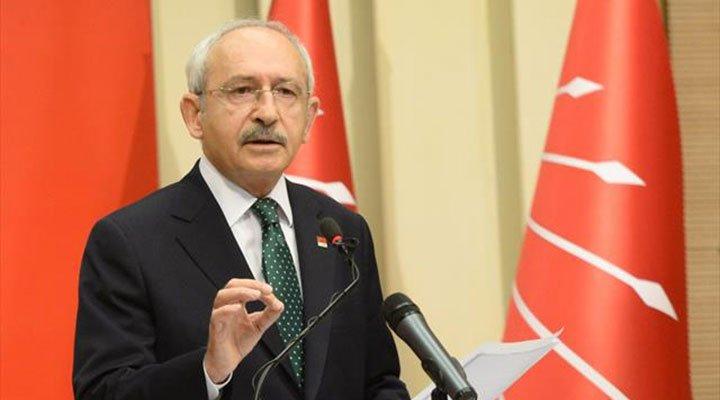 Kemal Kılıçdaroğlu'ndan bayram mesajı