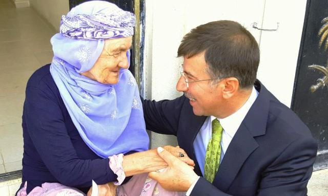 Mehmet Ali Cevheri, Kadir Gecesi dolayısıyla mesaj yayınladı
