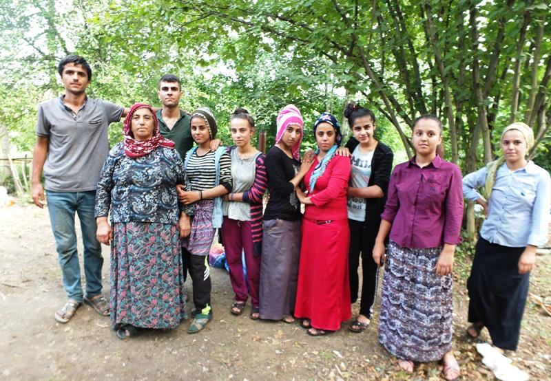 Sakarya'da Mevsimlik Fındık Tarımında Çocuk İşçiliği İzleme Çalışmaları Başladı