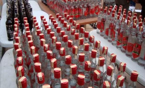 Sahte içki üretimine karşı etkin ve caydırıcı tedbirler istendi