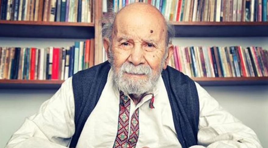 Senarist, şair ve romancı  Vedat Türkali hayatını kaybetti