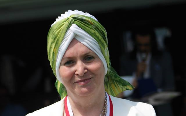 Nihal Akar'ın eşi Raşit Kemal Akar  vefat etti.