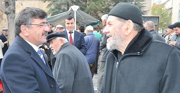 Niğde Belediye Başkanı Faruk Akdoğan 'ın Kurban Bayramı Mesajı