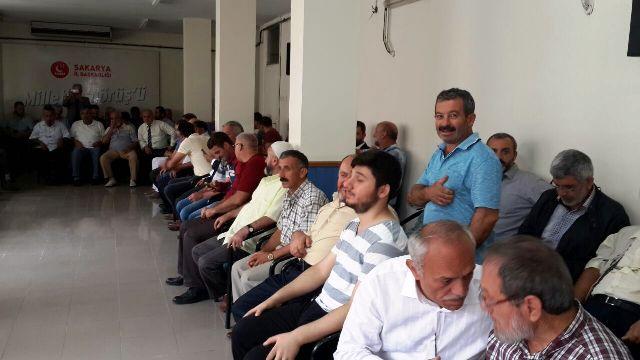 Ergenekon'da, Balyoz'da yapılan hataya düşülmemeli