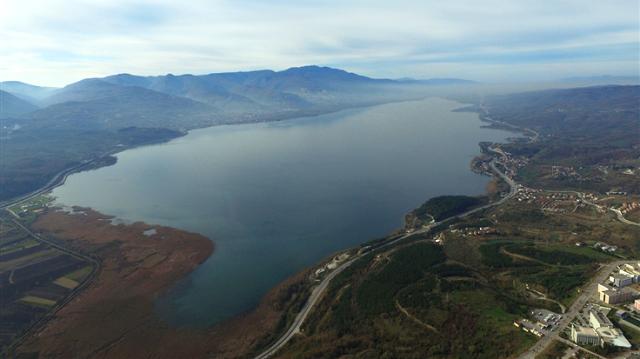 Sapanca  Gölü  Kim İçin Korunuyor