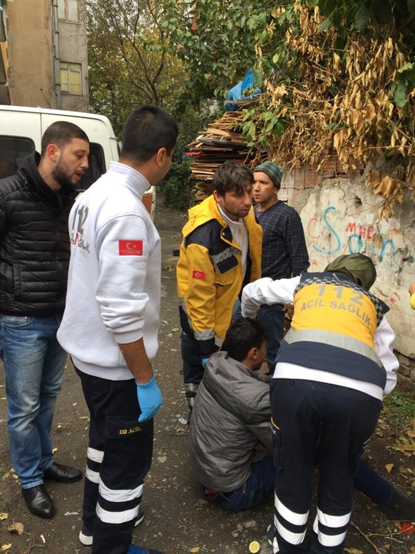 Osmanlı Ocakları Zeytinburnu  Uyuşturucu İle Mücadele Başlattı