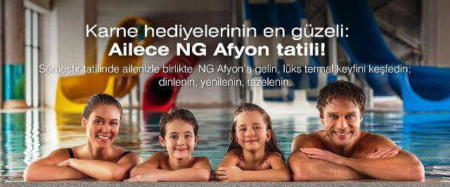 NG Afyon Sömestir Dönemi