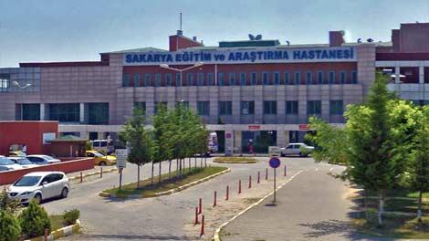Hastanede sistem çöktü, hastalar saatlerce Muayene olamadı