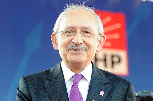 """CHP Lideri Kemal Kılıçdaroğlu""""Türkiye'yi Böldürtmeyeceğiz, Cumhuriyeti Koruyacağız"""""""