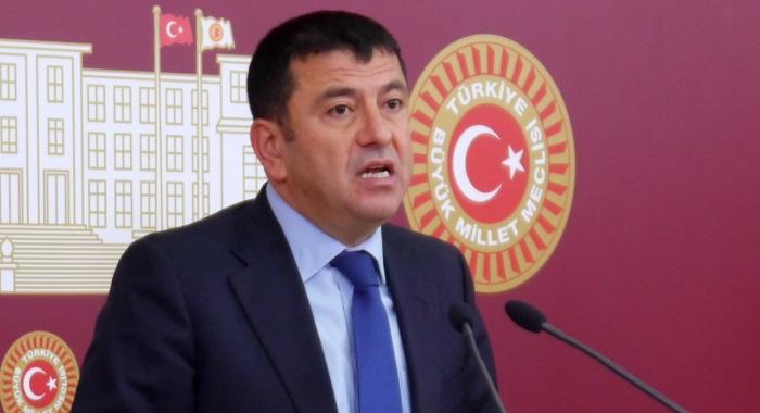 """CHP Genel Başkan Yardımcısı Veli Ağbaba""""Engellileri boş vaatlerle oyalıyor"""""""