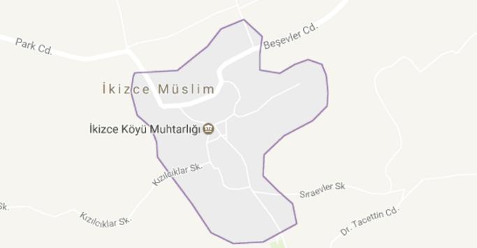 İkizce Müslüm mahallesinde 5 aydır İnternet  Yok