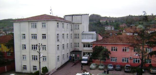 """Mehmet İspiroğlu""""Karasu'ya Bir Müjde Daha"""" verdi"""