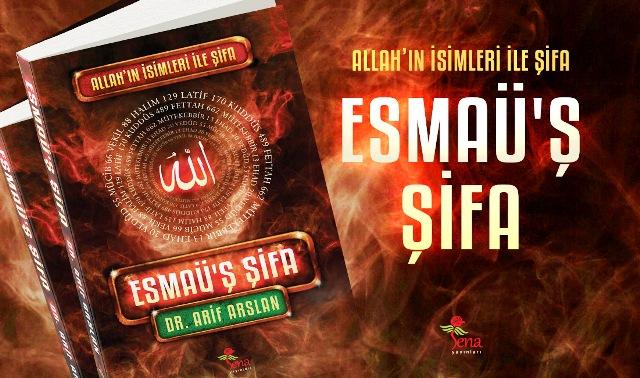 Allah'ın isimleriyle şifa kitabı