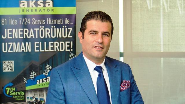 Türkiye'nin dev yatırımları jeneratör sektörüne ivme katacak