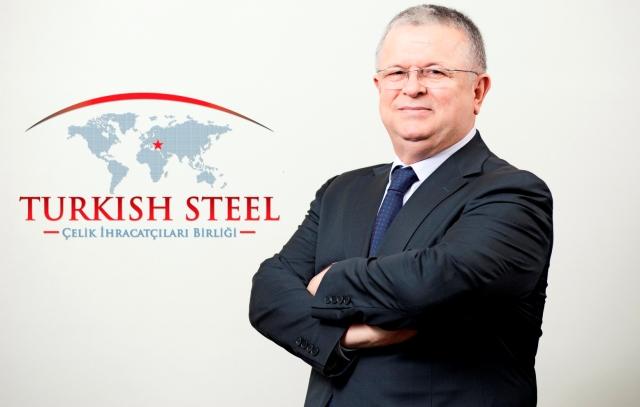 Haksız Rekabet Türk Çelik Sektörünü Zorluyor