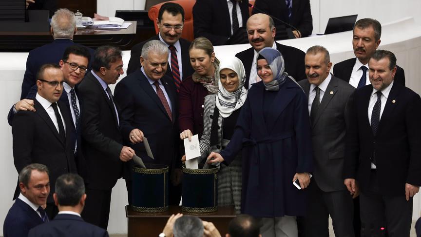 Yeni anayasa maddeleri nelerdir? 18 madde anayasa tam metni