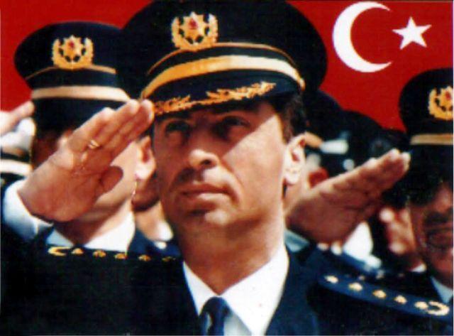 Gaffar Okkan mezarı başında anılacak