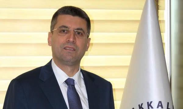 """Ahmet Akdardağan"""" Perakende marketlerin şubeleri mantar gibi türedi"""""""