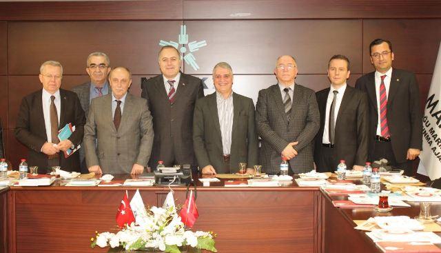 Doğu Marmara Makina İmalat Sektörü Araştırma Raporu Yayınlandı