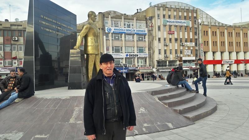"""Osman ZOR """"Sakarya 'da  Çökecek  Binlerce Bina Var"""""""