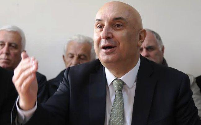 Figen Sakallıoğlu Anadolu Lisesi  Meclis Gündeminin konusu oldu