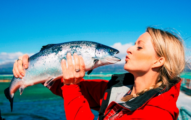 Türk insanı daha çok deniz ürünü tüketmeli