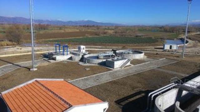 Büyükşehir Belediyesi, Hasköy tesisini de hizmete aldı