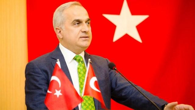 Kösemusul'dan Sakarya İş Dünyasına İSTİHDAM Çağrısı