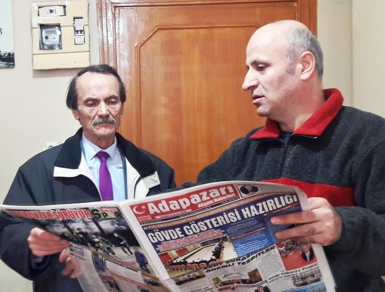"""LDP Lideri Gültekin Tırpancı  """"Basın özgür  değil"""""""
