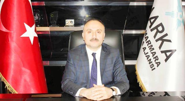MARKA Genel Sekreteri Dr. Mustafa ÇÖPOĞLU Görevine Başladı