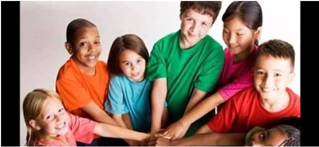 Bütün Çocuklar…