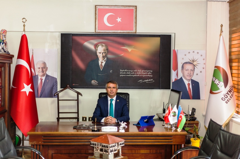 """Kemal Kazan:  """"Bu Dönemde 23 Nisan Daha Anlamlı"""""""