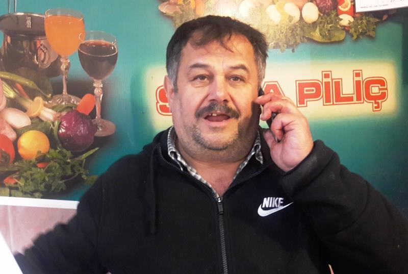 """Hasan SAKA """"AVM'ler  Vatandaşın canını  okuyor"""""""