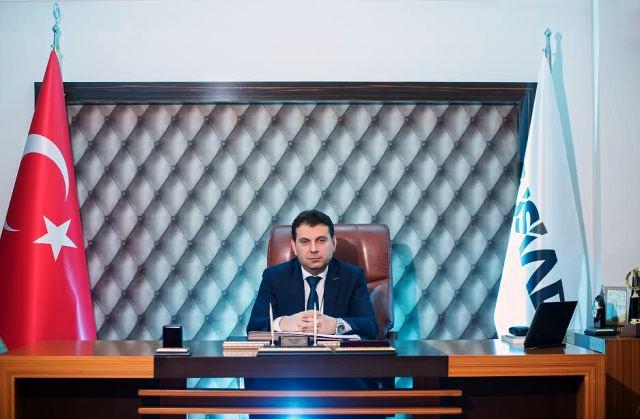 MÜSİAD Başkanı Coşkun'dan Bayram Mesajı