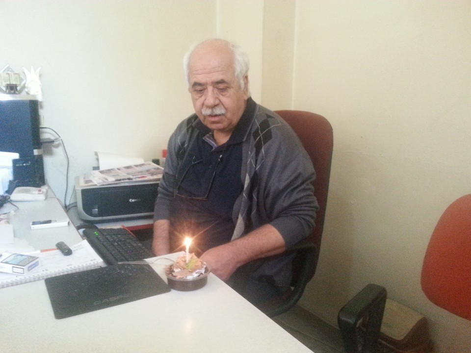 Fehmi Duman Gazeteciye Saldırıyı Kınadı