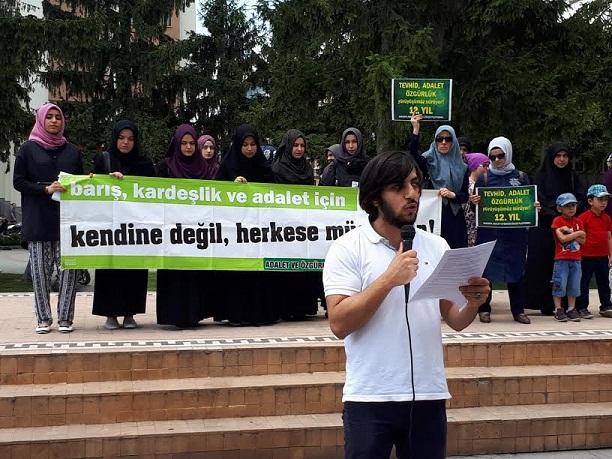 Platform'dan Suriyeli anne ve çocuğuna yönelik vahşete tepki