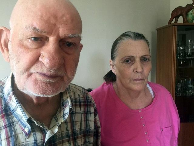 Türk Vatandaşı Olunca Sevinçten Kalp Krizi Geçirdi