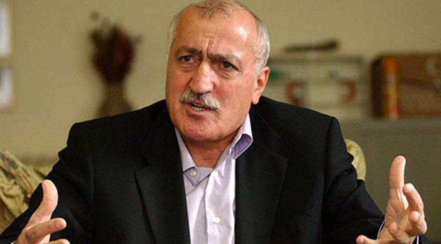 Saadettin Tantan, eğitim politikalarıyla ilgili ciddi uyarılarda bulundu.