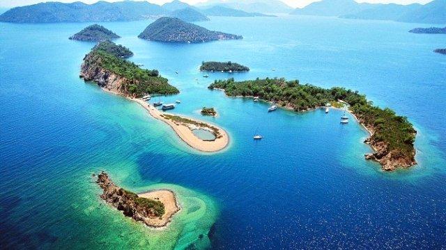 Türkiye Turizminde Yeni Marka Yarattı