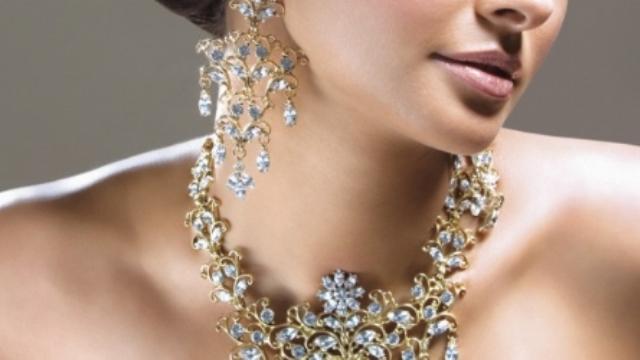 Mücevher ihracatı 3 milyar Doları aştı…