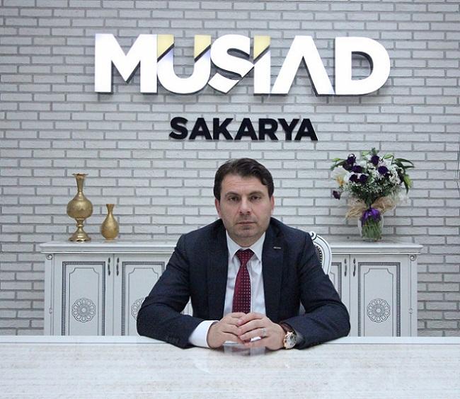 """MÜSİAD Başkanı COŞKUN: Düzenlemeler Maliye İle Mükellef Arasında """"Vergi Barışı"""" Sağlayacak"""