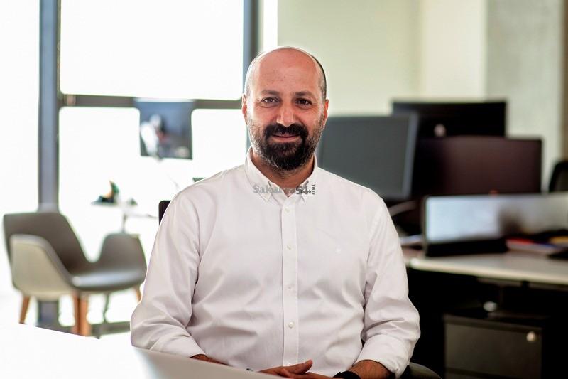 """Ferrero Tarım Direktörü Ersin Arısoy; """"Model bahçelerde randıman artıyor, gizli çürük azalıyor."""""""
