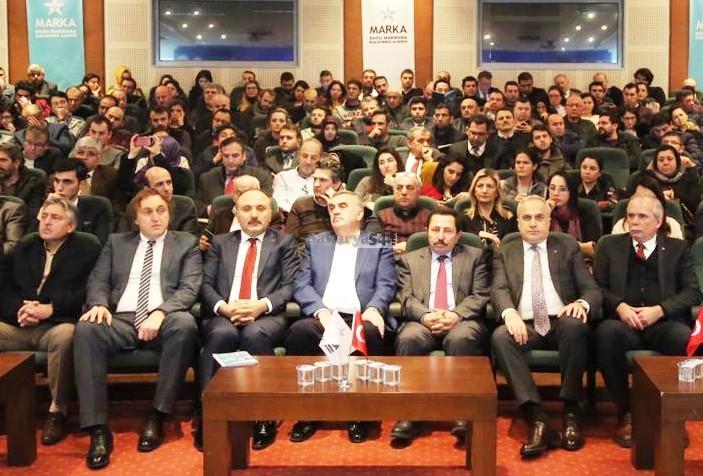Doğu Marmara Kalkınma Ajansı 25 Milyonluk Destek