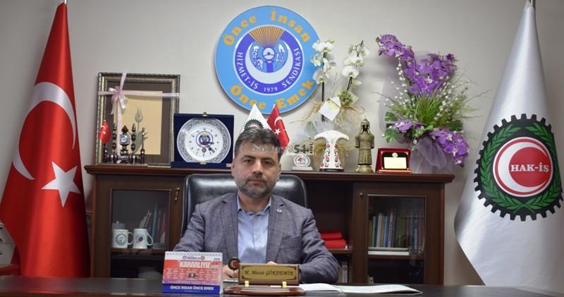 Mesut GÖKDEMİR, 28 Şubat Postmodern Darbesi dolayısıyla açıklama yaptı