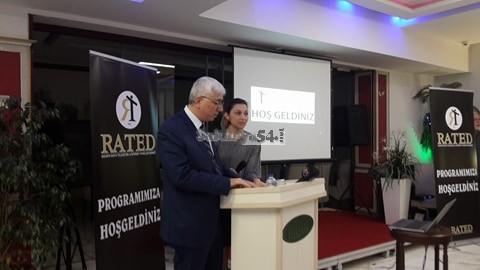 Sakarya Cumhuriyet Başsavcısı Lütfi Dursun basınla ilişkilerini anlattı