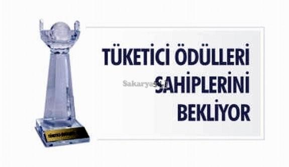 """""""2017 Yılı 21. Tüketici Ödülleri"""" verilecektir."""