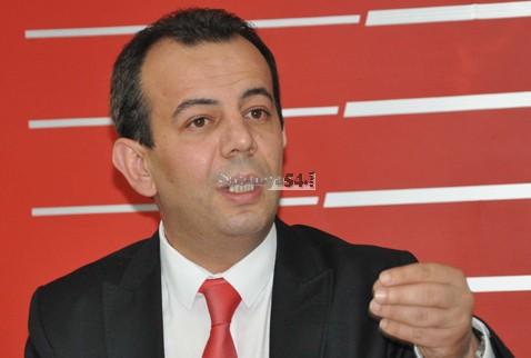 CHP Bolu Milletvekili Tanju Özcan  Yarın Sakarya'da