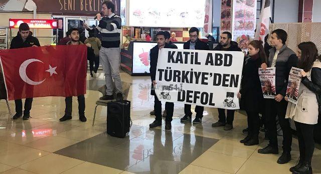 Türkiye Gençliği Türk Ordusunun Yanında!