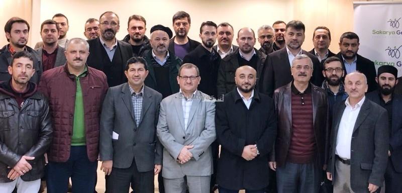 Milli İrade STK'larından Zeytin Dalı Harekatına tam destek