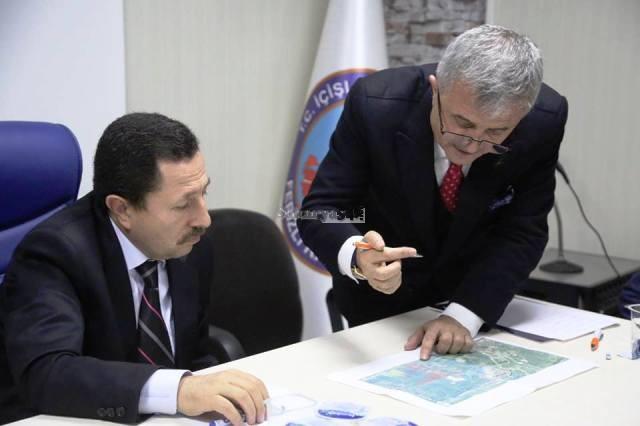 Vali Balkanlıoğlu Muhtarlar Seçilmişler Olarak Memleketimizin Kılcal Damarlarıdır
